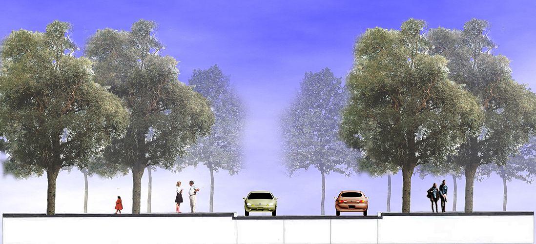 la fabrique d 39 architecture d 39 urbanisme de paysage pr sentation du projet de concours par l. Black Bedroom Furniture Sets. Home Design Ideas